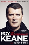 The Second Half - Roy Keane (Paperback)