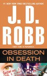 Obsession in Death - J. D. Robb (Paperback)