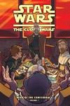 Star Wars: The Clone Wars: Hero of the Confederacy 1 - Henry Gilroy (Library)