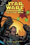 Star Wars: The Clone Wars: Hero of the Confederacy 3 - Henry Gilroy (Library)