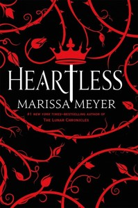Heartless - Marissa Meyer (Hardcover)