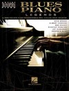 Blues Piano Legends - Hal Leonard Publishing Corporation (Paperback)