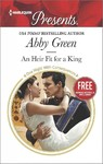 An Heir Fit for a King - Abby Green (Paperback)