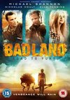 Bad Land - Road to Fury (DVD)