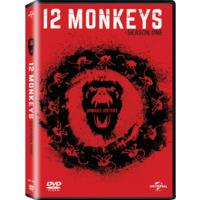 12 Monkeys - Season 1 (DVD)