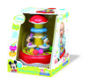 Clementoni - Mickey & Friends Spinning Top