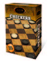 Checkers Board Game