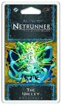 Android Netrunner LCG - The Valley Data Pack (Card Game)