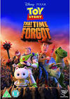 Toy Story That Time Forgot (DVD) Cover