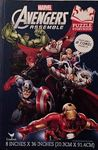 Marvel Assemble - Avengers Storybook Puzzles
