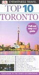 Dk Eyewitness Top 10 Toronto - Lorraine Johnson (Paperback)