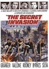 Secret Invasion (1964) (Region 1 DVD)