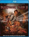 Sleepaway Camp II: Unhappy Campers - Coll Ed (Region A Blu-ray)