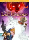 Last Unicorn: the Enchanted Edition (Region 1 DVD)