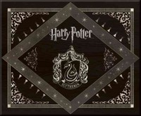 Harry Potter: Slytherin Deluxe Stationery Set - Insight Editions (Hardcover) - Cover