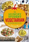 The Hungry Student Vegetarian Cookbook - Spruce (Paperback)