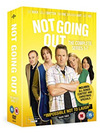 Not Going Out: The Complete Series 1-7 (DVD)