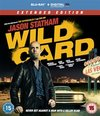 Wild Card: Extended Edition (Blu-ray)