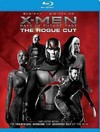 X-Men: Days of Future Past the Rogue Cut (Region A Blu-ray)