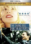 Diving Bell & the Butterfly (Region 1 DVD)