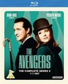 Avengers: The Complete Series 5 (Blu-ray)