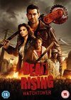 Dead Rising: Watchtower (DVD)