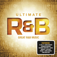 Various Artists - Ultimate....R&B (CD) - Cover
