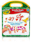 Crayola - My First - Doodle Magic Travel Pack