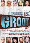 Various Artists - Afrikaans Is Groot Vol 7 (DVD) Cover