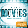 Various Artists - Ultimate...Movies (CD)