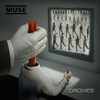 Muse - Drones (CD + DVD)