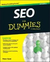 Seo For Dummies - Peter Kent (Paperback)