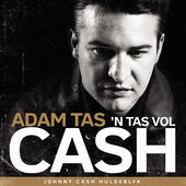 Adam Tas - 'n Tas Vol Cash (CD) - Cover