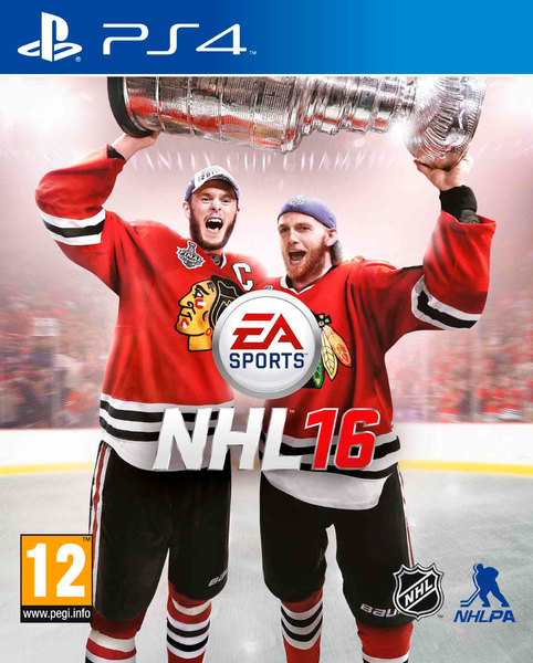 Nhl 16 Ps4 Video Games Online Raru