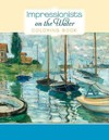 Impressionists On the Water Cb151 - Pomegranate (Paperback)