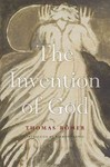 The Invention of God - Thomas Romer (Hardcover)