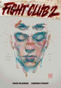 Fight Club 2 - Chuck Palahniuk (Hardcover) - Cover