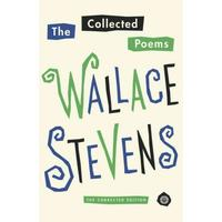 The Collected Poems of Wallace Stevens - Wallace Stevens (Paperback)