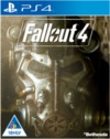 Fallout 4 (PS4) Cover