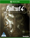 Fallout 4 (Xbox One) Cover