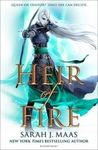 Heir of Fire - Sarah J. Maas (Paperback)