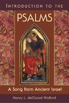 Introduction To The Psalms - Nancy L. Declaisse-Walford (Paperback)