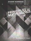 Principles of Mathematics Book 1 - Katherine A. Loop (Paperback)