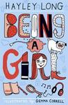 Being a Girl - Hayley Long (Paperback)
