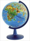 Insight: Dinoz World Globe (Globe)