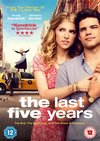 Last Five Years (DVD)