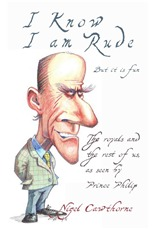 I Know I Am Rude, But It Is Fun - Nigel Cawthorne (Paperback) - Cover