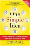 One Simple Idea - Stephen Key (Hardcover)