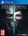 Dishonored 2 (PS4) Cover