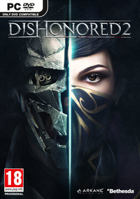 Dishonored 2 (PC) - Cover